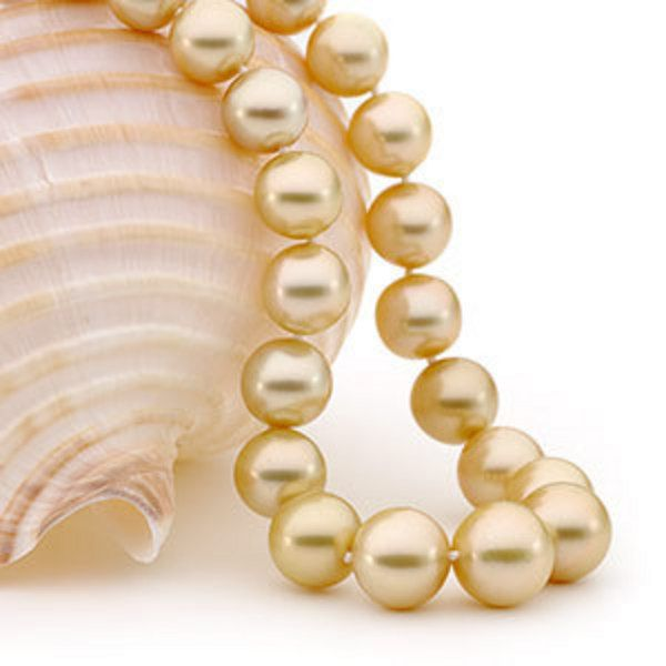 Pearl Necklace – Leske's Jewellers