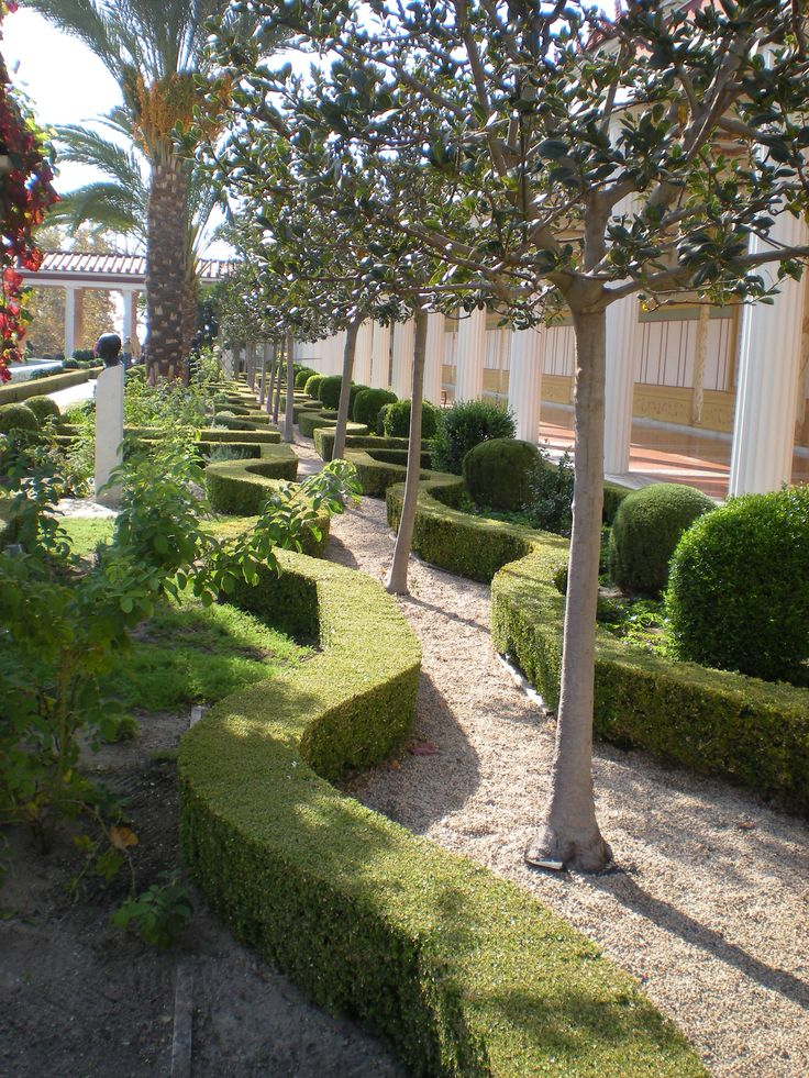 26 Best A Visit To The Getty Villa Gardens Images On Pinterest Mansions Villa And Garden