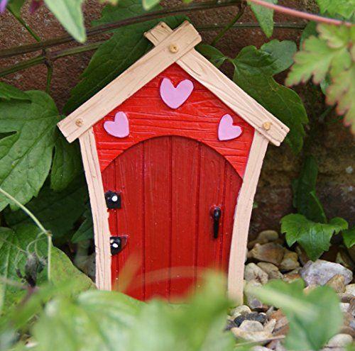 Les 94 meilleures images propos de maisons pour f es sur pinterest jardins des conseils de - Petit insecte rouge jardin besancon ...
