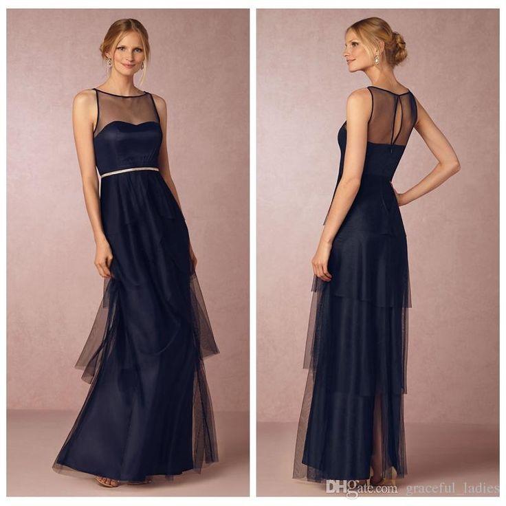 40 Best Bridesmaid Dresses Images On Pinterest Wedding Frocks