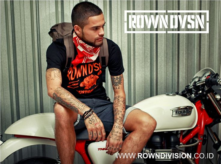 DIEGO MICHIELS FOR ROWN DIVISION