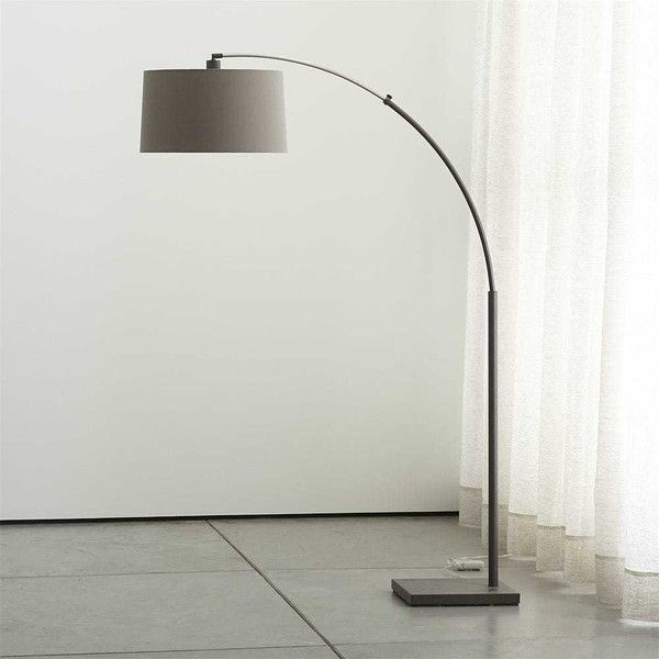 Best 25 Arc Floor Lamps Ideas On Pinterest Gold Floor