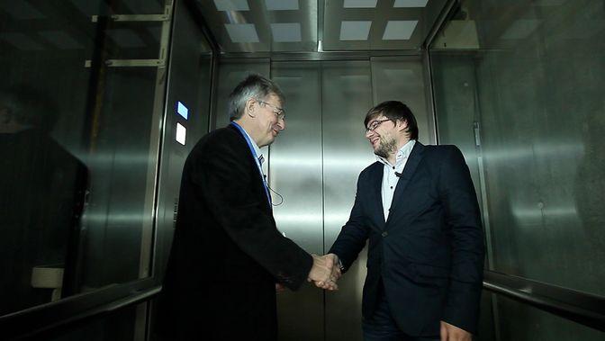 СОВЕТ ИНВЕСТОРА: Павел Богданов - партнер Almaz Capital. Как создать стартап для глобального рынка?