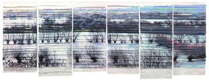 Sandra Meech, UK textile artist