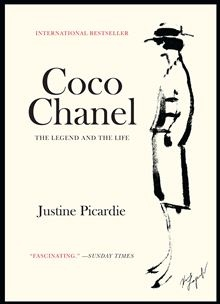 Coco Chanel - The Legend and the Life by Justine Picardie. #Kobo #eBook