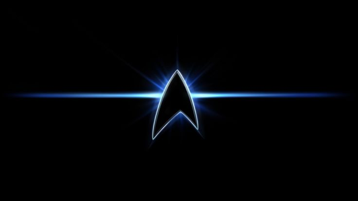 Oliver Ink Windows 10 Star Trek Wallpaper