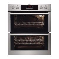 AEG NC4013021M Competence Electric Built-under Double Oven Stainless Steel. Get thrilling discounts up to 51% Off at Debenhams Plus using Discount and Voucher Codes.