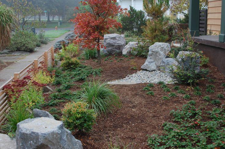 portland oregon landscaping