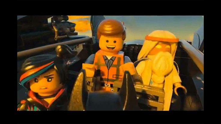 (Français) La Grande Aventure Lego Regarder et Télécharger Film en Entier Streaming Gratuit