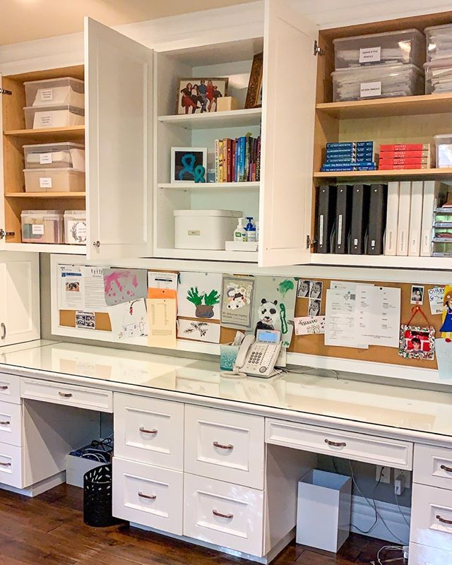 An Organized Office A More Productive