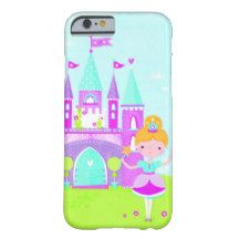 Little Princess Iphone 6 case
