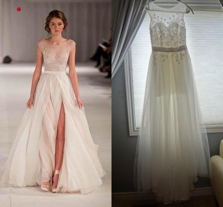 59 best after wedding dress images on Pinterest | Formal prom ...