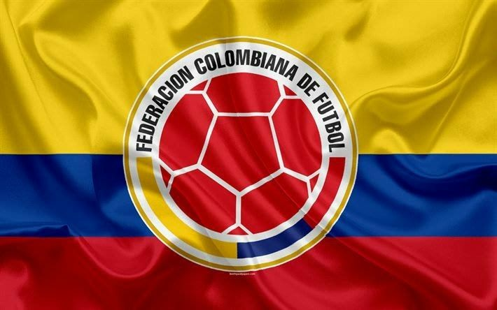 Pin By Jaime Herrera On Soccer World Colombia Flag Colombia Football National Football Teams