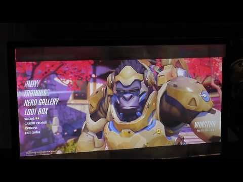 How to enable 21:9 in Overwatch!