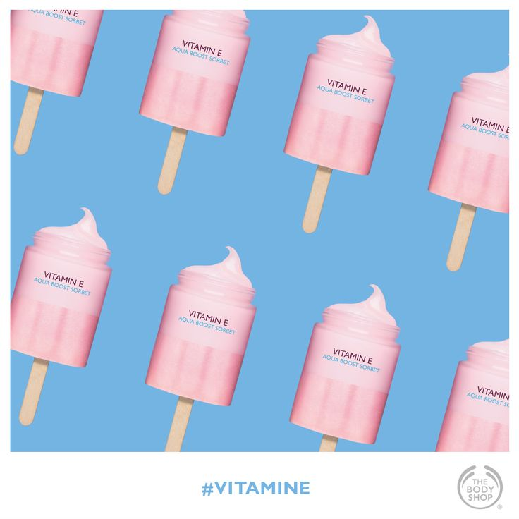 #tbt to the first time our skin soaked up this oh-so-refreshing #skincare must-have: #vitamine Aqua Boost Sorbet