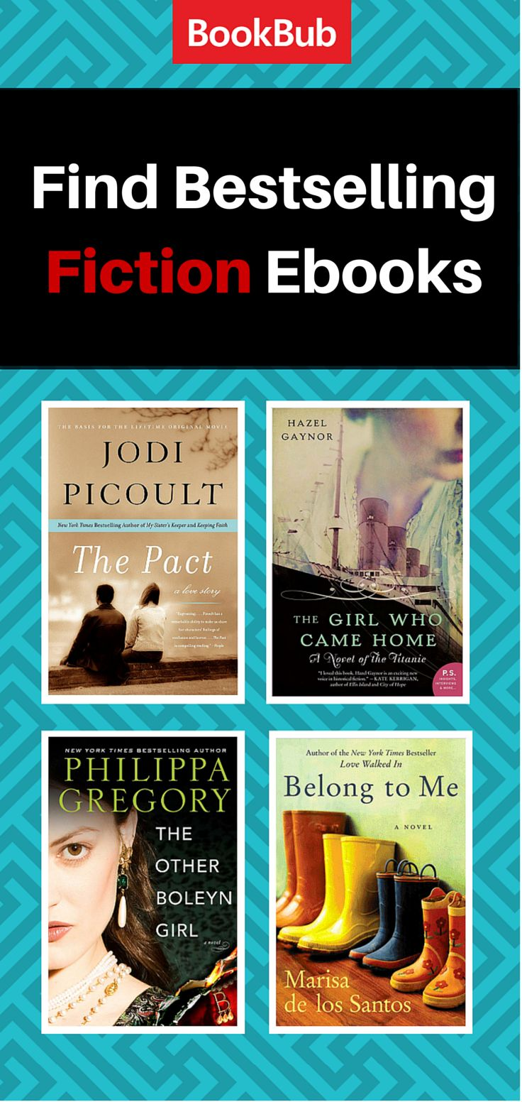 Bookbub Alerts Millions Of Happy Readers To Free & Discounted Bestselling  Ebooks Discover Great New