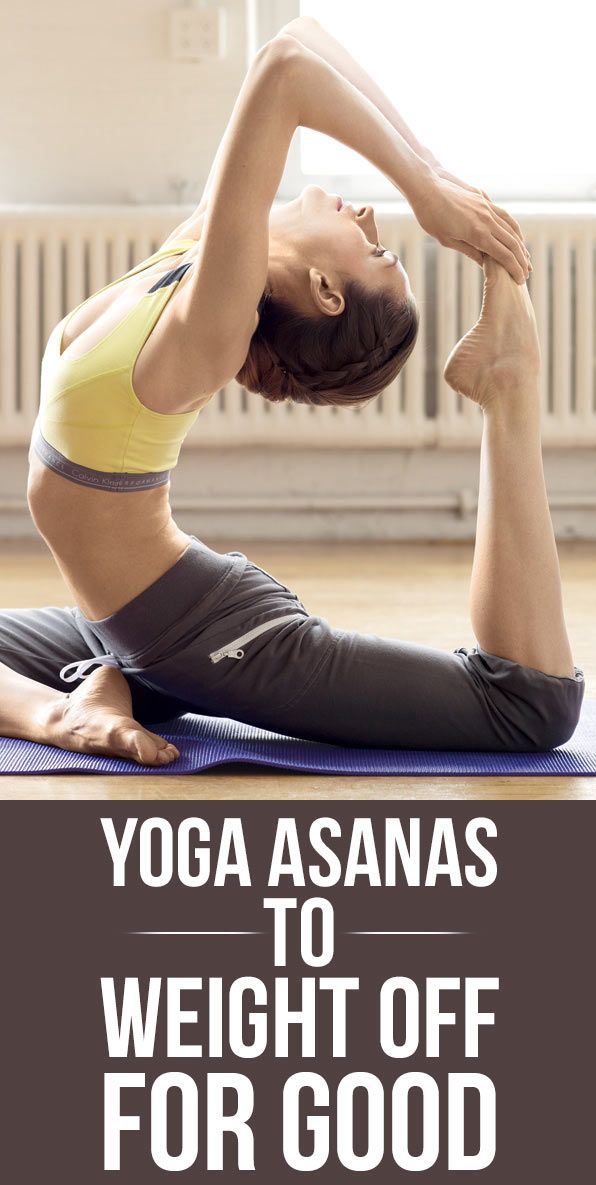 weight loss yoga in bangalore