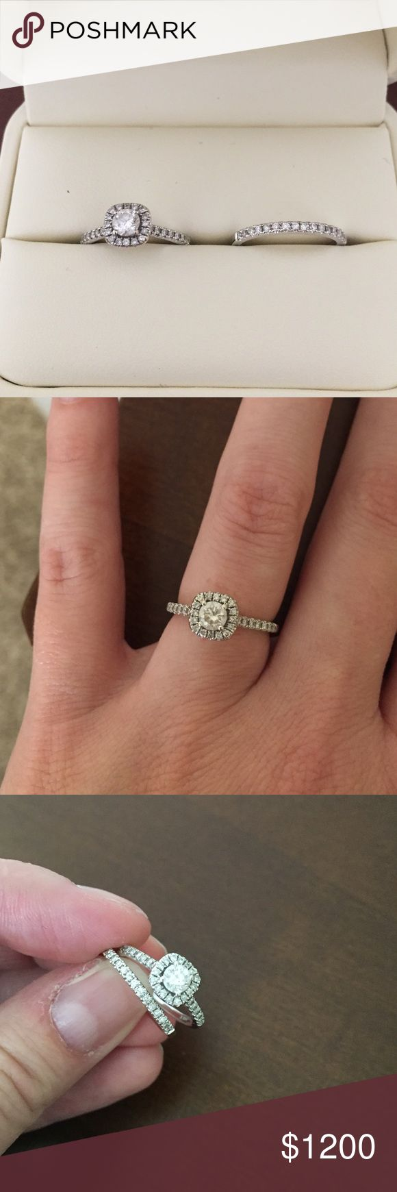 1000 ideas about Jared Engagement Rings on Pinterest