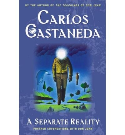 In The Teachings of Don Juan Castaneda published the account of his five-year apprenticeship to the Yaqui Indian Sorcerer don Juan. Now, in A Separate Reality, Castaneda tells how he returned to Mexico, to don Juan, and to a world of experience no man from Western Civilization had entered before. It is a fascinating journey into the heart of magic readers will not forget.