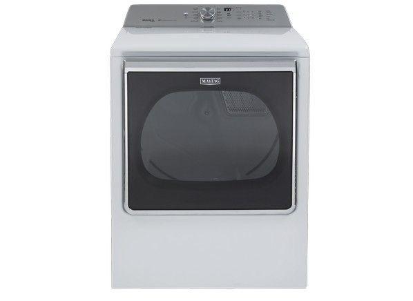 Maytag Bravos MEDB855DW Clothes Dryer - Consumer Reports