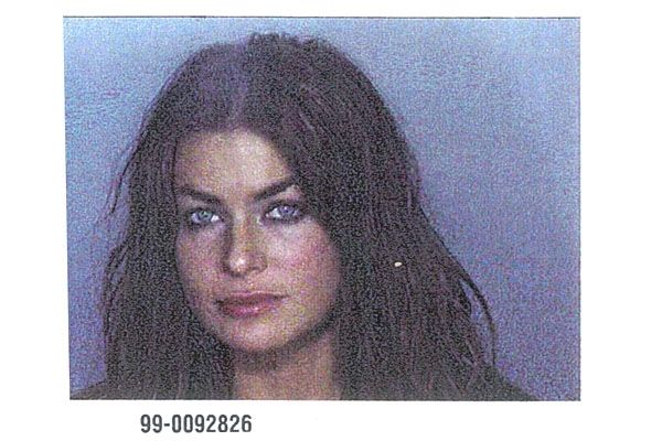 "Tara Patrick (aka Carmen Electra) was arrested by Miami Beach police in November 1999 and charged with battering her husband, former NBA star Dennis Rodman. However, charges against the ""Baywatch"" star were eventually dropped."