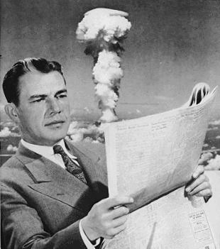 Atomic Times: Retro, Atoms Time