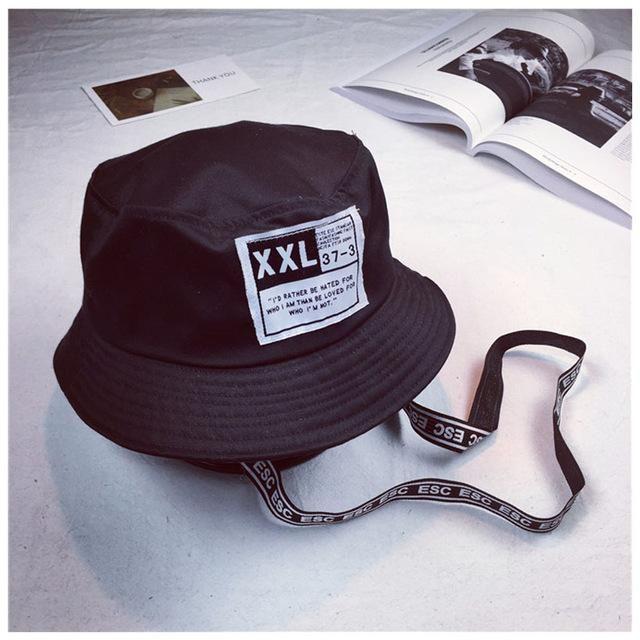 Xxl Esc Bucket Hat Maryjaygardens Hats Bucket Hat Xxl