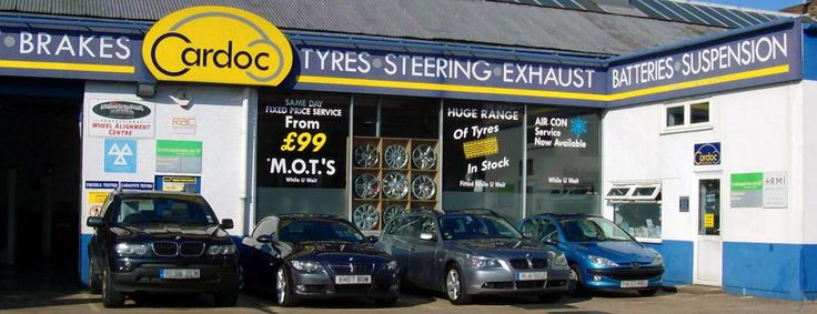 Cardoc MOT test centre in Harrow provide car servicing, MOT tests, vehicle repairs, diagnostics and many other mechanical services in Harrow and Pinner.