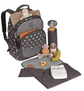 Best Backpack Diaper Bags (2014 update)