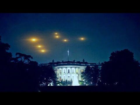 Deleted Emails Reveal Hillary Shared Top Secret Alien, UFO Files