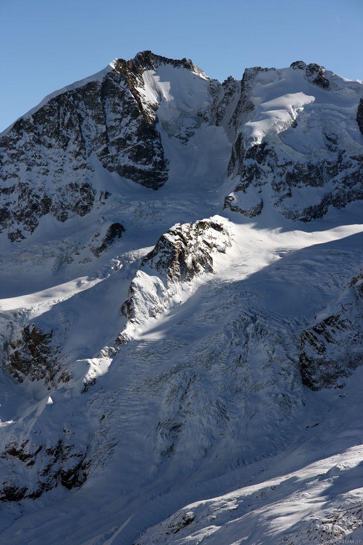 Piz Bernina, 4049 m
