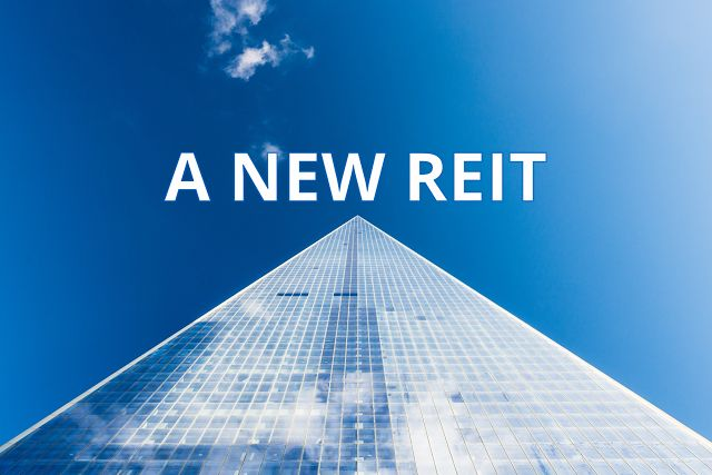 A New REIT That Dividend Aristocrats Are Excited About