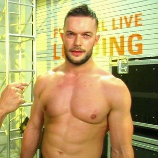 Finn Balor | 17 Hot Wrestlers That Will Make You Actually Want To Watch Wrestling