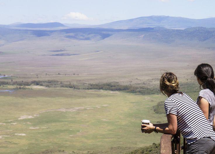 Ngorongoro Crater Tanzania Photo by Dani Knox Photos