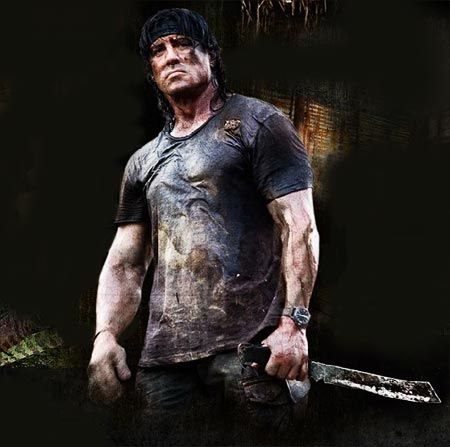 Rambo 4 (2008) hollywood movie watch and download online