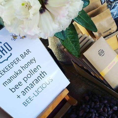 Delicious OCHO craft chocolate from Dunedin,New Zealand