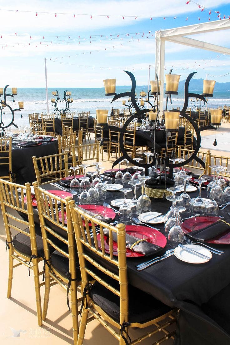 Riviera Nayarit Beach Setting