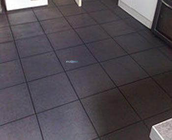 350x285 Tiling Kitchen Floor 2 Jpg 350 215 285 Bathroom