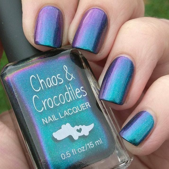 Chaos & Crocodiles - Little Bear in the Sky