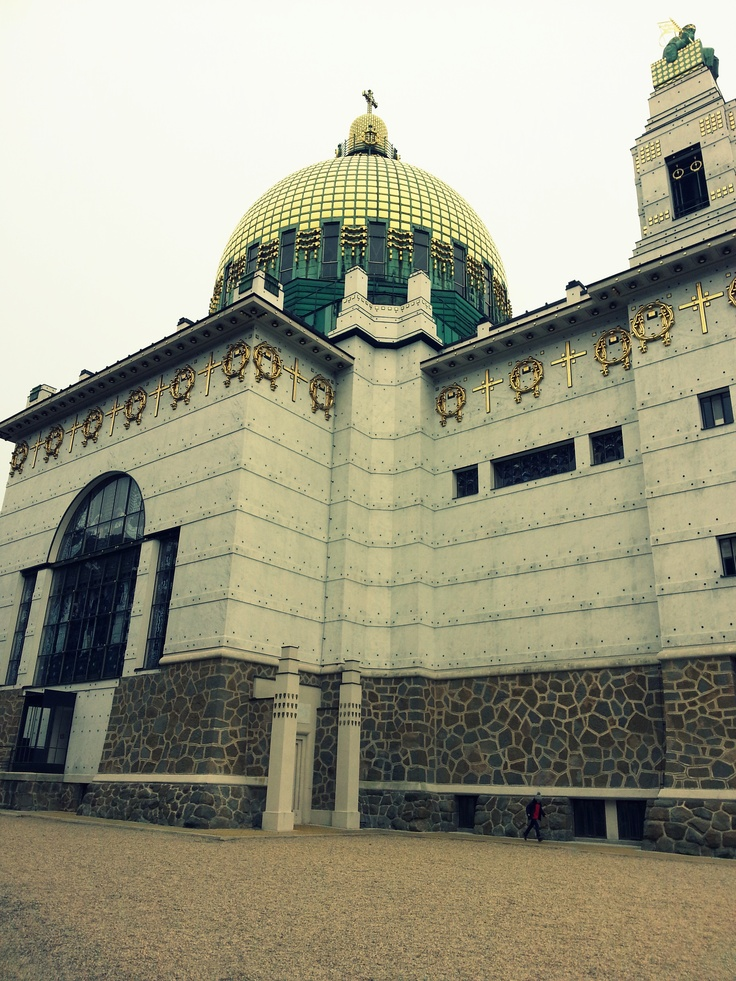 Stunning Otto Wagner Austria