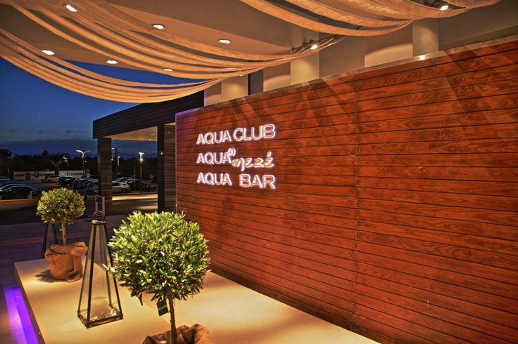 Elite Aqua Club, the ultimate choice for entertainment and event organization or party morning and night. #Kalamata