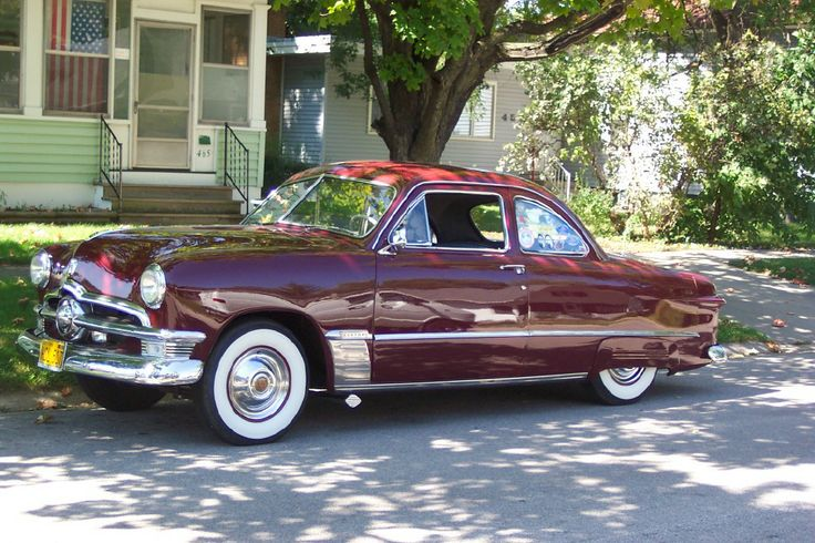 1949 Ford 1941 To 1950 Carz Pinterest Ford Cars And