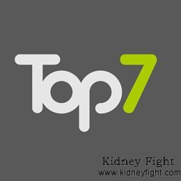 Top 7 Symptoms of #Kidney Disease As the early signs of kidney disease are very subtle, many people who have kidney disease don't realize it for years. See the top 7 symptoms of kidney disease below. http://www.kidneyfight.com/symptoms/166.html