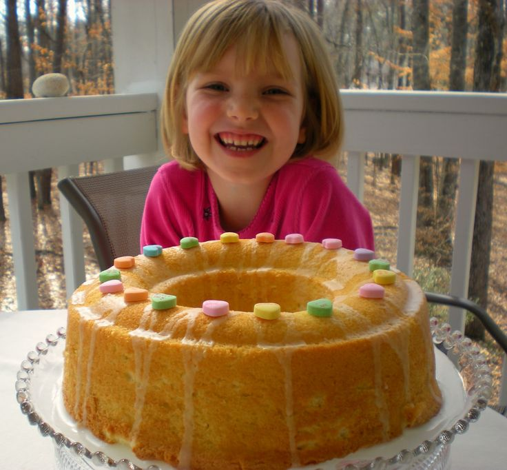 Lemon cream cheese pound cake. Lucy Mercer/A Cook and Her Books     I'm not sure how or why there is a National Pound Cake Day, but here...