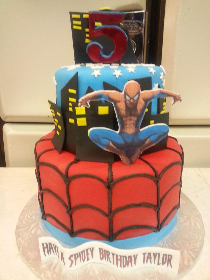 14 best Kid birthday cake ideas images on Pinterest Birthdays
