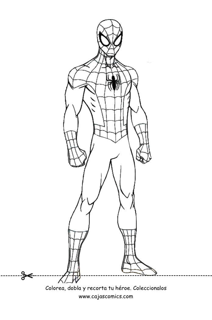 02 - Spiderman