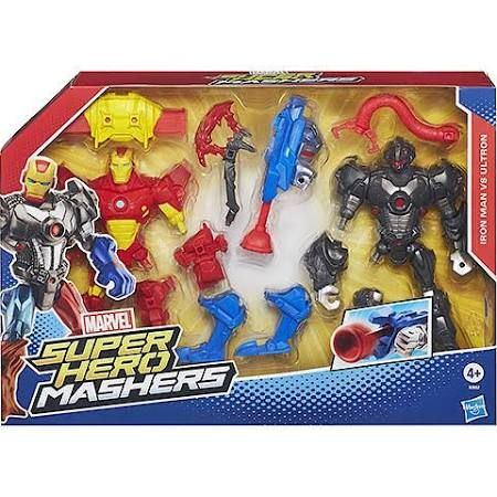 marvel mashers twin pack - Google Search