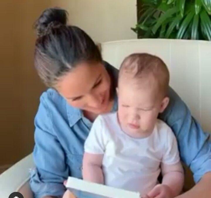 Baby Meghan Und Harry Termin