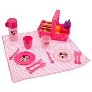 ice cream air max 90 Disney Minnie Mouse Picnic Play Set   Disney StoreMinnie Mouse Picnic Play Set   Pack your basket for a sunny day of picnic play with Minnie  39 s 24 piece fun food and picnicware set  complete with all you need to enjoy an imaginary outdoor feast for two   6