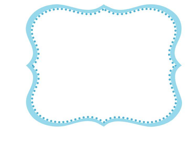 Zapatitos de Bebé: Etiquetas para Candy Bar, para Imprimir Gratis.